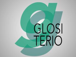 Glositerio gris